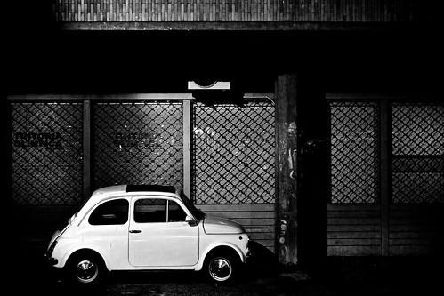 90/365(+1) by Luca Rossini