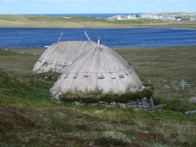 Norse Mill & Kiln, Isle of Lewis