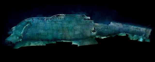 7 Wonderlijke Onderwater Vondsten Dennisboots