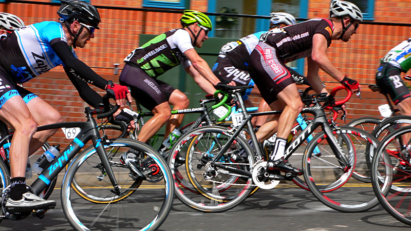 Lincoln Grand Prix - Cycling