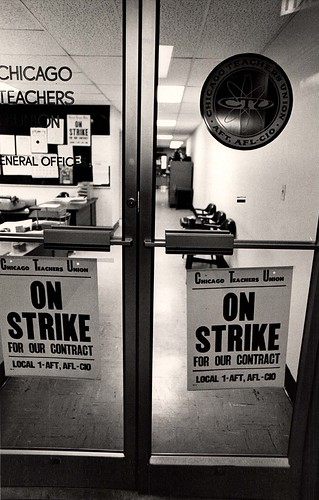 union offices 1971 strike1