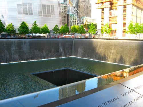 9/11 Memorial (#1)
