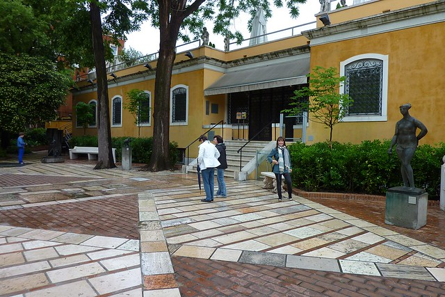 203 - Peggy Guggenheim Collection