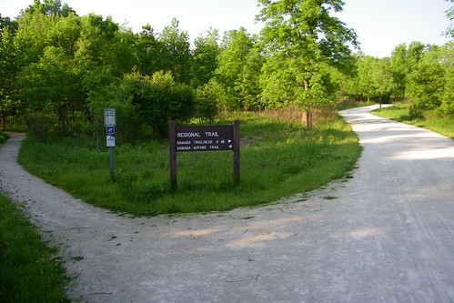Danada Forest Preserve (Wheaton, Illinois)