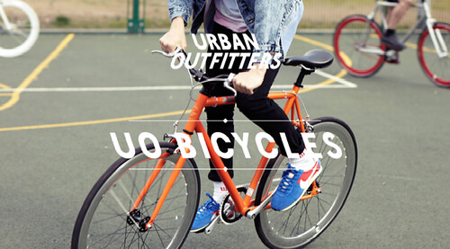 Urban Outfitters Bicycles