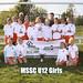 MSSC U12 Girls