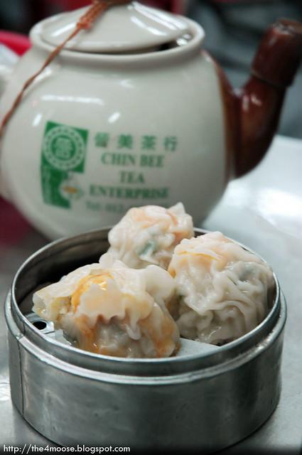 De Tai Tong - Dumplings