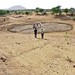Waterhole monitoring: High-tech drought preparedness and response - Kenya