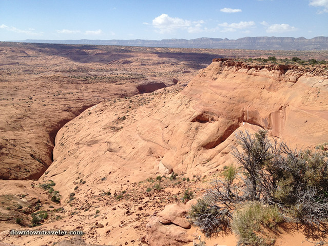 Canyonnering at Escalante National Monument 21