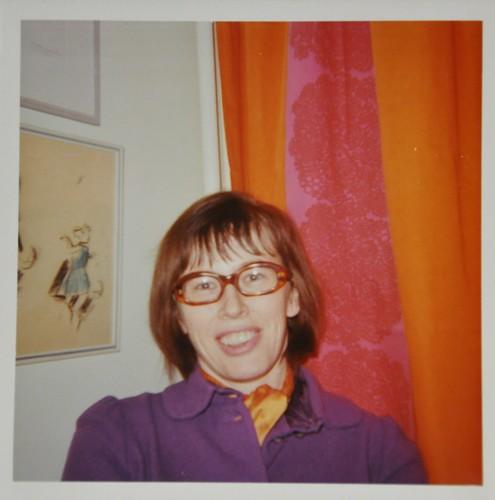 Mamma 1970