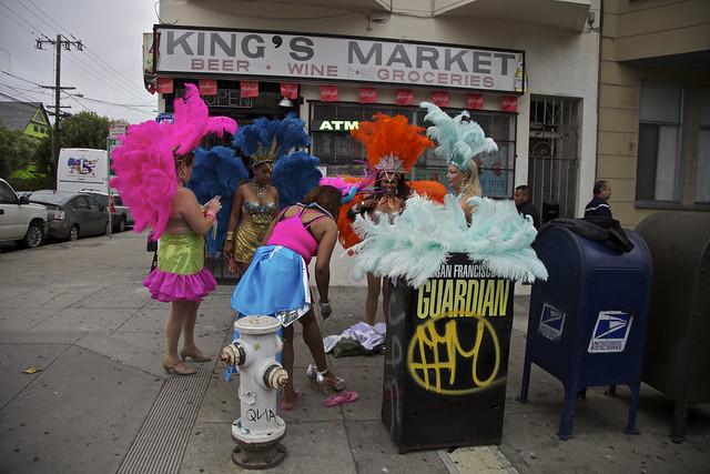 King's Market