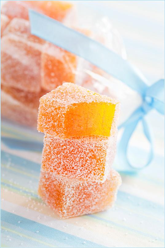 домашний мармелад на сахарозаменителе рецепт