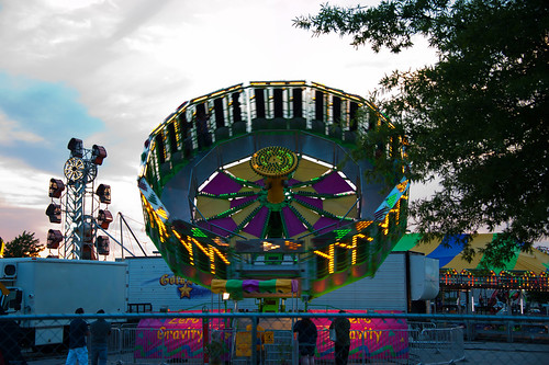 Wolfchase Carnival, Memphis, TN