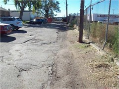 deteriorating infrastructure (by Denver Housing Authority)