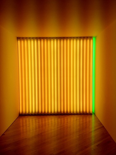 Dia Art Foundation | The Dan Flavin Art Institute | Bridgehampton NY by Timothy Hartley Smith