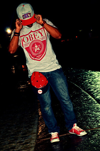 obey swag | Flickr - Photo Sharing!