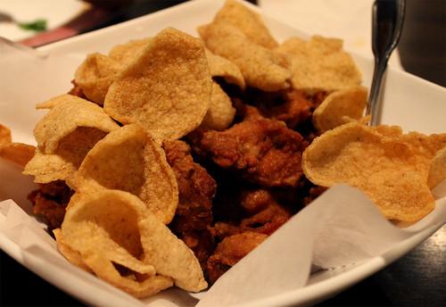 Ayam Goring Nonya