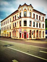 A house in #Eisenach.