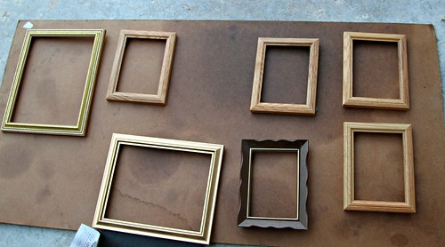 Frames Before