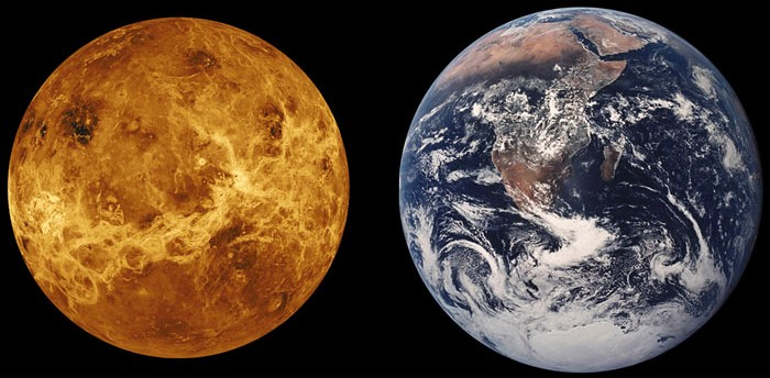 venusearthcomparison
