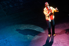 Jimmy Cliff Live In Concert at the Celebrate Brooklyn Kickoff at Prospect Park Bandshell, June 5