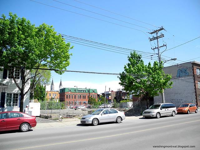 Verdun street house & garage 1