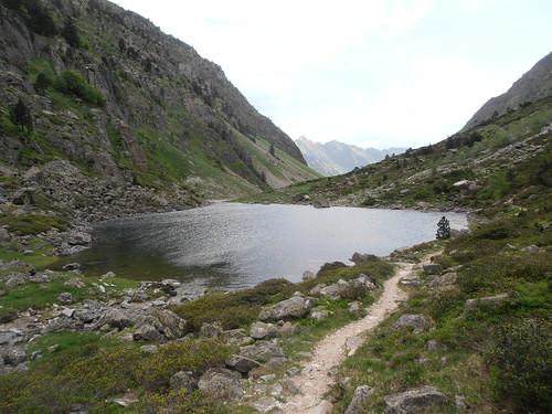 Lac de Plaa de Prat - 083