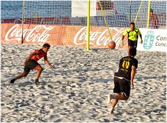 sports, beach soccer, team sport, player, football, ball game,