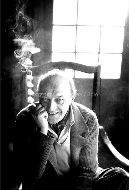 Maurice Pons