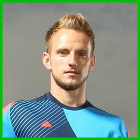 Pictures of Ivan Rakitic