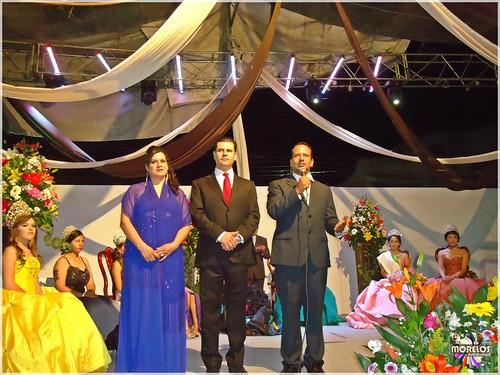 Feria Regional Morelos Zacatecas 2012