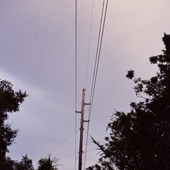 electrical supply, overhead power line, line, transmission tower, electricity, sky, lighting,