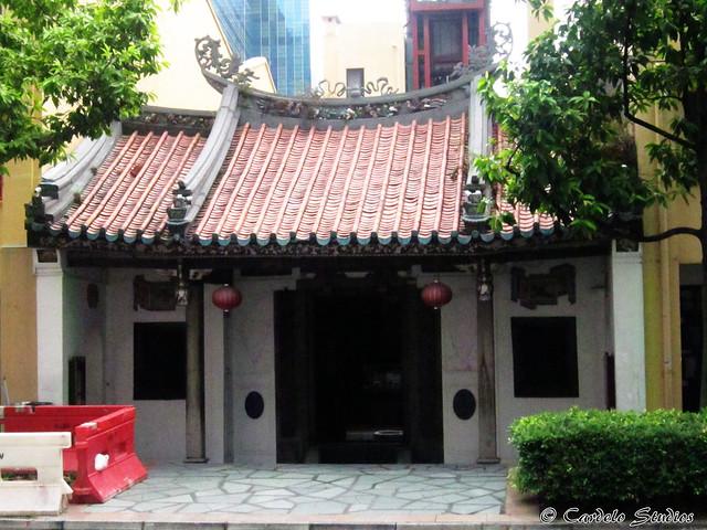 Fuk Tak Chi Museum 01