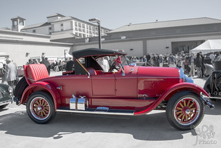 1925 Stutz 695 Roadster by Weymann at Amelia Island 2014 at Amelia Island 2014
