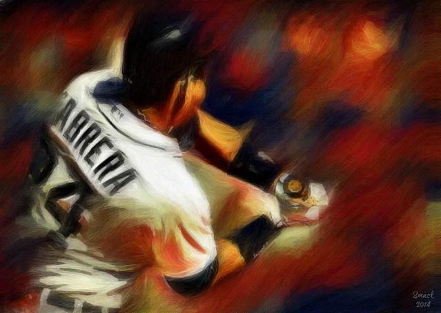 Miguel Cabrera - Detroit Tigers