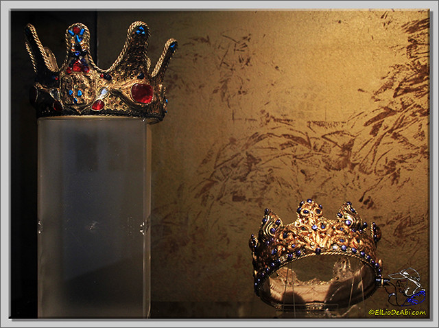 8 Exposición de El Cronicón de Oña