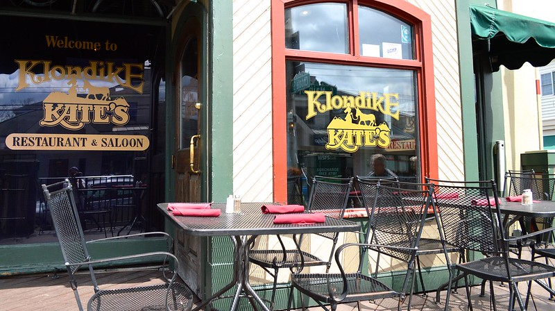 Klondike Kate's