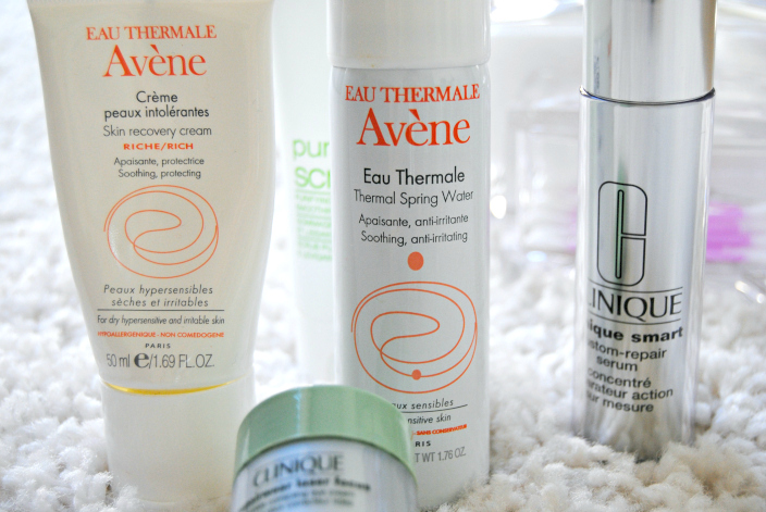 SkinCare Routine (005)