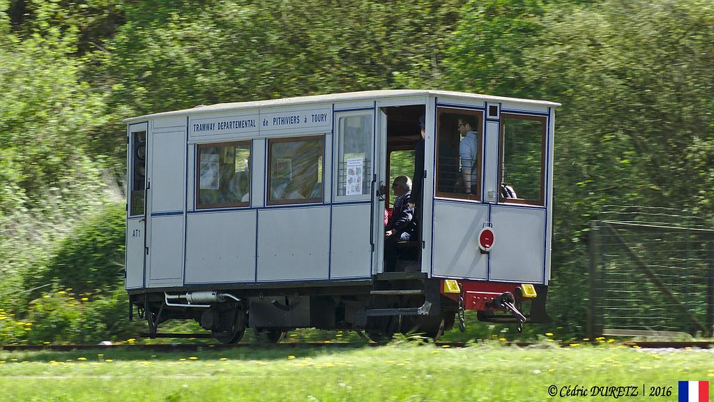 P'tit train de la Haute Somme 26561561700_0c78de74c8_b