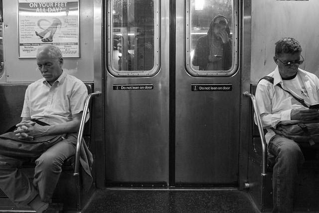 A Commute Uptown
