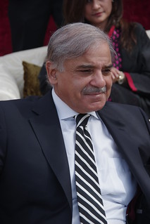CM Shehbaz