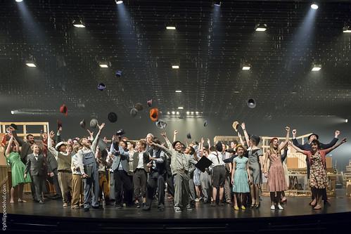 Label Normandie au théâtre de Caen
