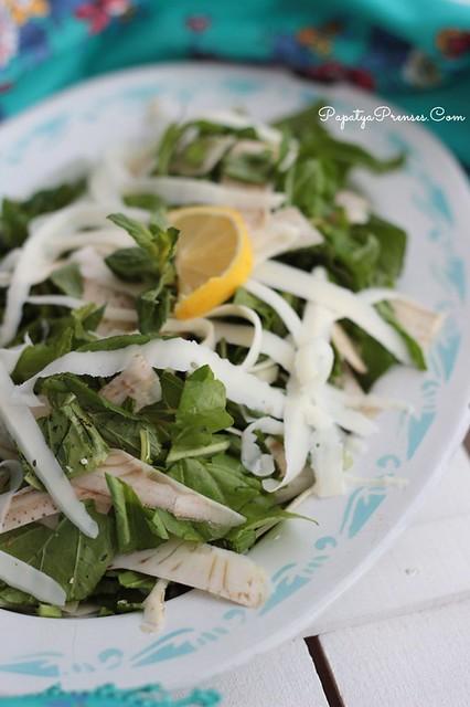 çiğ enginar salatası (5)