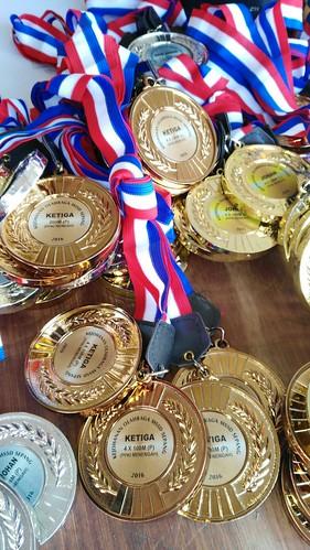 Kejohanan Olahraga PPKI MSSD Sepang 2016