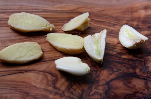 Pechito de Cardo con Salsa de Tamarindo (10)