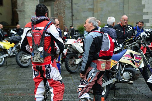 Rally Transappennico