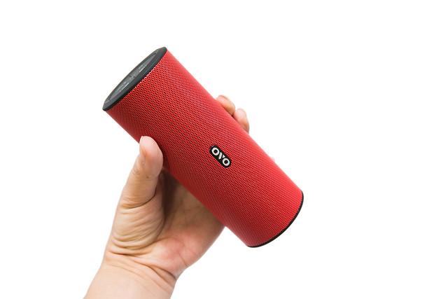 這個喇叭功能多!OVO 音樂隨行杯(不能裝咖啡就是了)@3C 達人廖阿輝