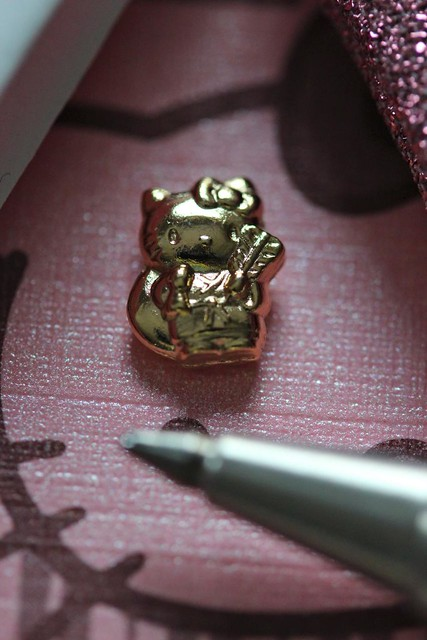 Hello Kitty Lucky Charm