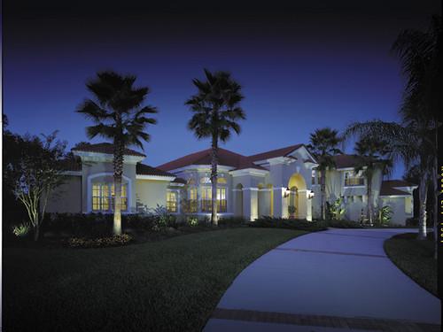 landscape-lighting-sarasota-florida-landscaping-lights-4 & Lighting Landscapes in Sarasota Florida with Lights for Landscaping azcodes.com