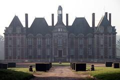 Château d'Havrincourt